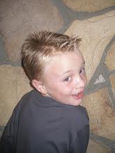 Caden Von:  crazy boy