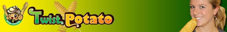 Twist Potato Malaysia