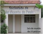 Sociedade São Vicente de Paulo