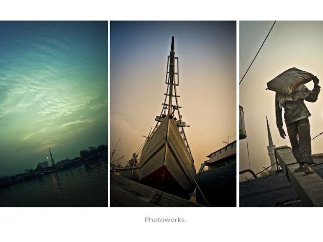Pelabuhan ratu