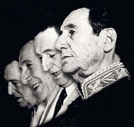 DISCURSOS 1945 - 1974