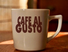 Café al Gusto