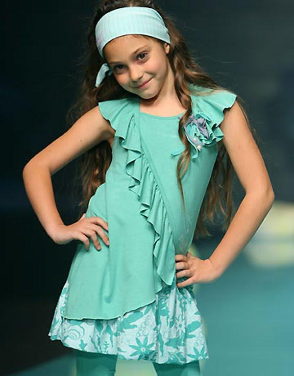 Kids Fashion Dress: September 2010