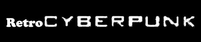 Retro-Cyberpunk