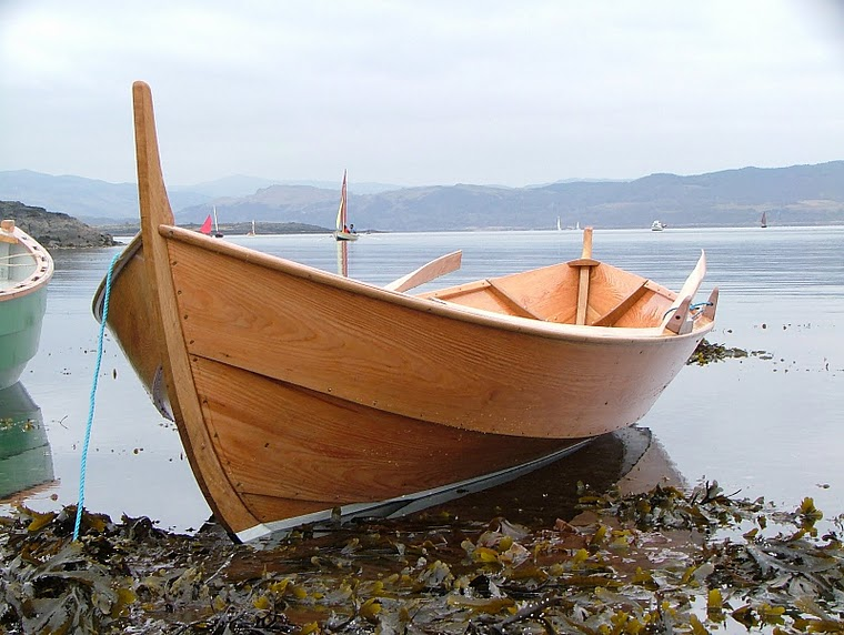 scottishboating: The Trouble with old Boats