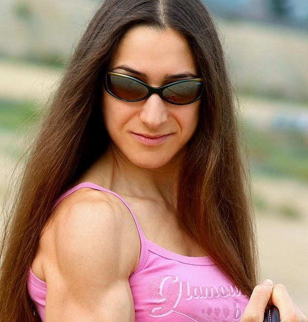 Angelica Lisk