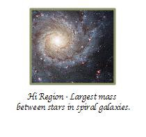HI Region