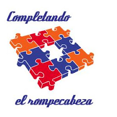 COMPLETANDO EL ROMPECABEZA