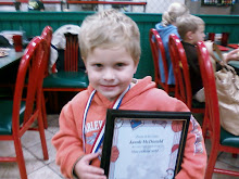 Jake Flag Football Award