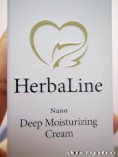 moisturizer herbaline update