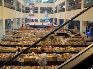 times bookstore sale at asia city kota kinabalu sabah