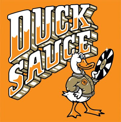 duck sauce The New Guy's First Post: Duck Sauce