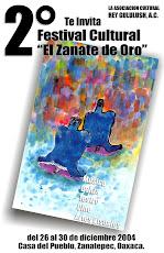 Cartel Festival 2004