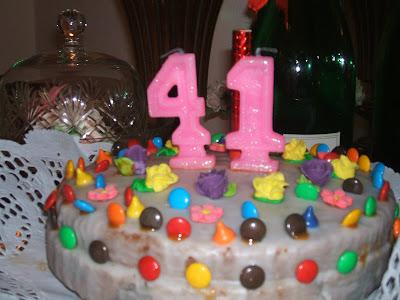 FELIZ CUMPLE lumarju5 Torta+41