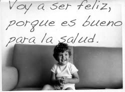 Yo Decidí Ser Feliz, Y Tú...??