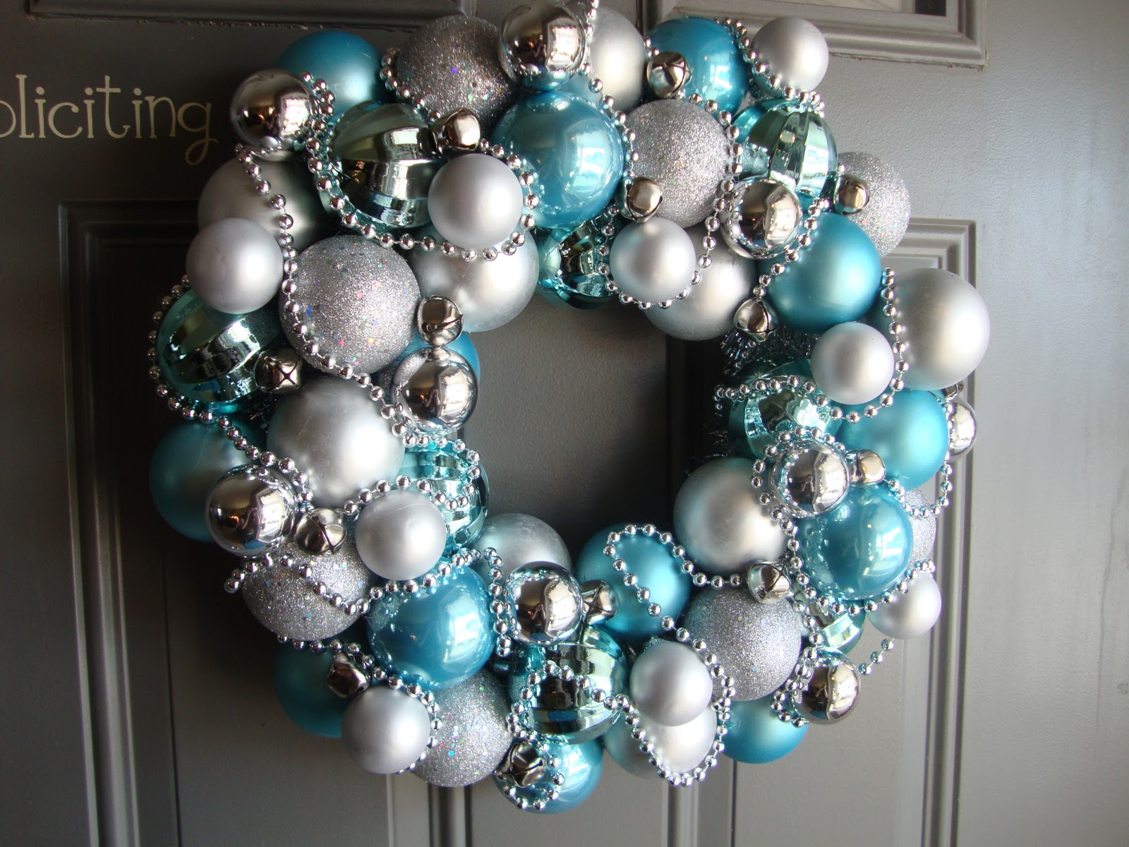 Winter Wreaths Part - 44: Just Between Friends