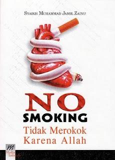 Nominator Saingan Logo No Smoking Kocak Konyol