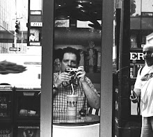 Self Portrait NYC, 2005