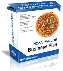 Order Your Copy of the Pizza Shop Business Plan