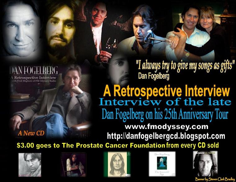 Dan Fogelberg Retrospective CD