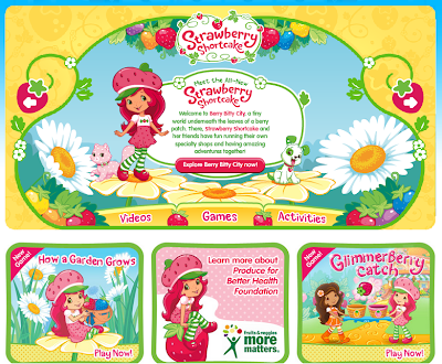 Strawberry Shortcake Coloring Pages 2010. for Strawberry Shortcake