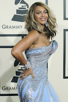 Beyonce at The Oscars
