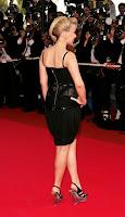 Kylie Minogue in a Little Black Dress