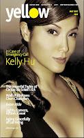 Kelly Hu Photoshoot