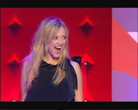 Fearne Cotton Jonathon Ross Screen Caps