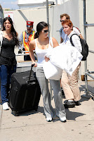 Kim Kardashian Candids