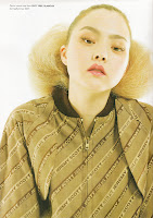 Devon Aoki Photoshoot