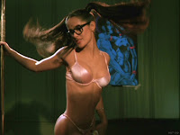 Salma Hayek Dogma Screen Caps