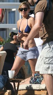 Lauren Conrad Bikini Candids