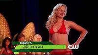 Laura Vandervoort 'Smallville' Screen Caps