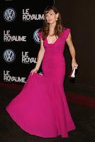 Jennifer Garner Pretty in Pink