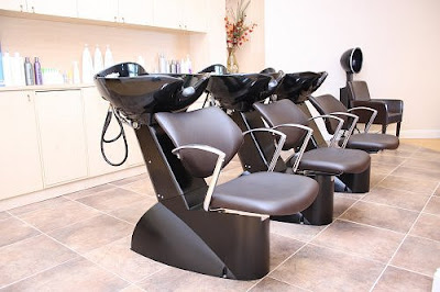 Business minded how to start a beauty salon business for Used salon stations