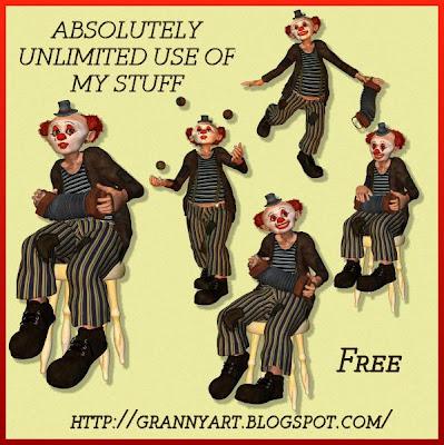 http://grannyart.blogspot.com/2009/10/clown-malini-1-in-png-free.html