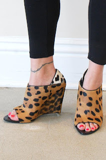 Fashion Find Must Have: Alexander Wang Wedges