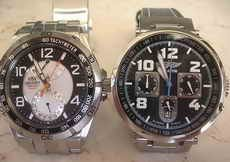 Japanese & Russian Watches