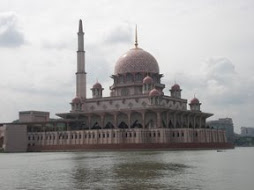 Masjid Terapung?