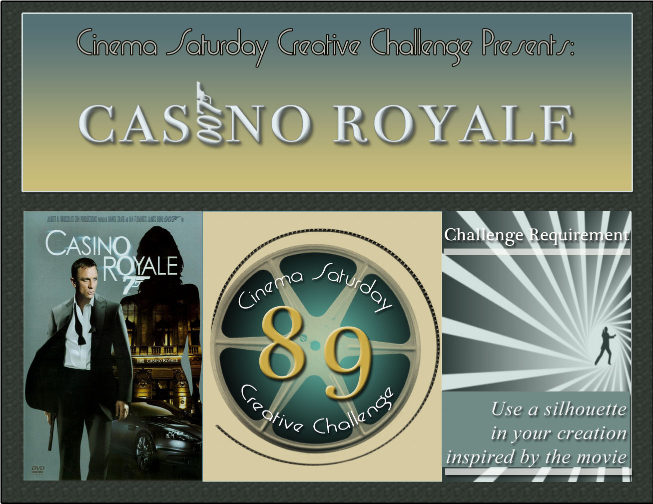 casino royale online book of magic