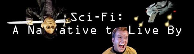 Prof. Sci-Fi