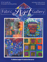 Published Fabric Art Gallery 2007