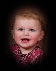 Katelynn Joy --  20 months
