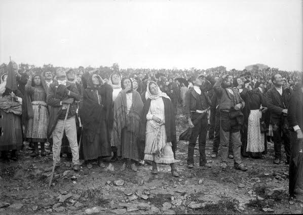 13 octubre 1917: