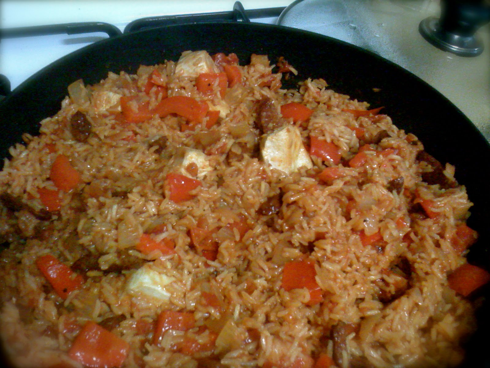 Spanish Chicken And Rice Recipes — Dishmaps