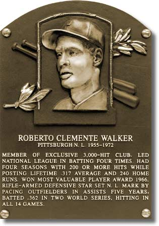 Essay on roberto clemente pictures