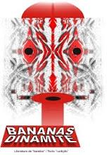 Livro Bananas-Dinamite