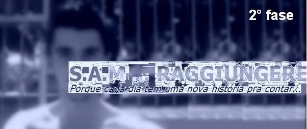 S.A.M RAGGIUNGERE