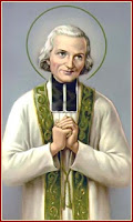 Sanctus Ioannes Maria Vianney